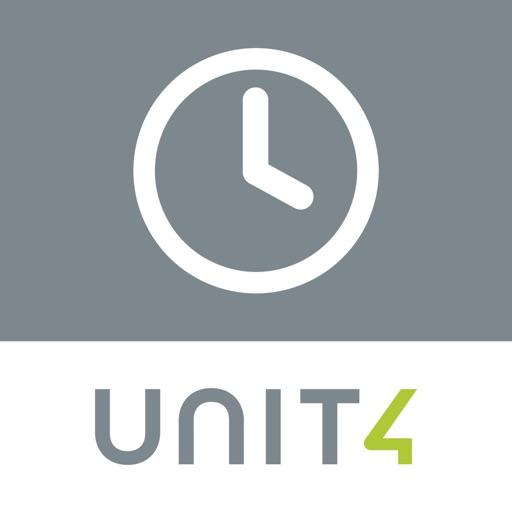 Unit4 Timesheets