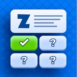 Zarta - Houseparty Trivia Game