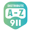 ABAHA VIET NAM INVESTMENT TECHNOLOGY JOINT STOCK COMPANY - AZ911 Distribute – App cho NPP  artwork