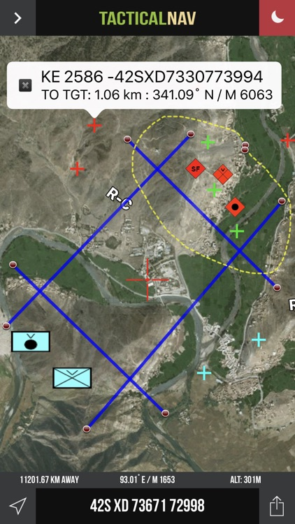 Tactical NAV screenshot-3