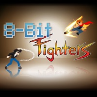 Codes for 8 Bit Fighters Hack