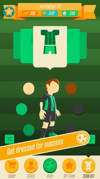 Solid Soccer screenshot-3