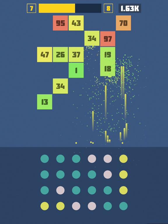 Angry Dots! screenshot 6