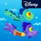 App Icon for Pixar Stickers: Luca App in United States IOS App Store