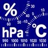 シンプル気候 - iPhoneアプリ