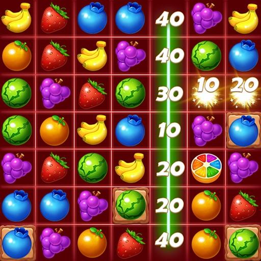 Juice Fruity Splash iOS App
