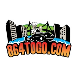 864ToGo - Food Delivery