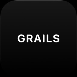 Grails - Shoe Raffles Releases
