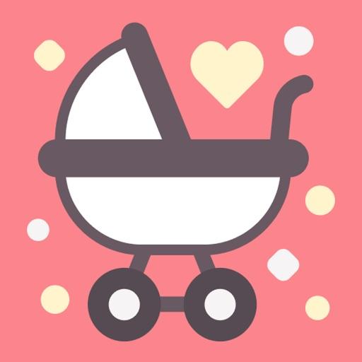 Baby feeding & sleep tracker