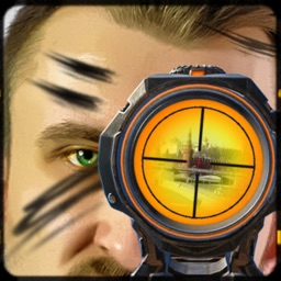 Sniper Attack 2018