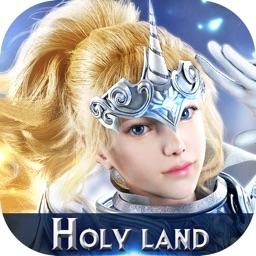 神之永恒-经典3D魔幻新大陆手游