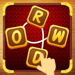 Word Puzzle : Word Connect