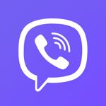 Viber Messenger: Chats & Calls