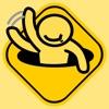 ミスター・ツナメルトの標識スタンプ - iPhoneアプリ