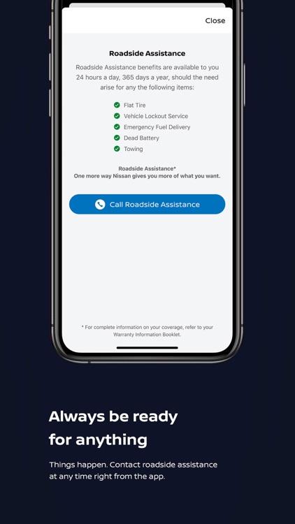 MyNissan App screenshot-7