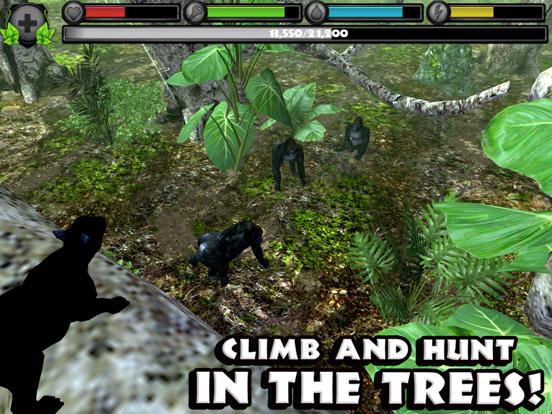 Скачать Panther Simulator