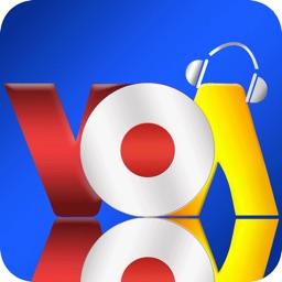 VOA常速英语(官方)-英语听力好帮手