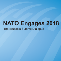 #NATOEngages App