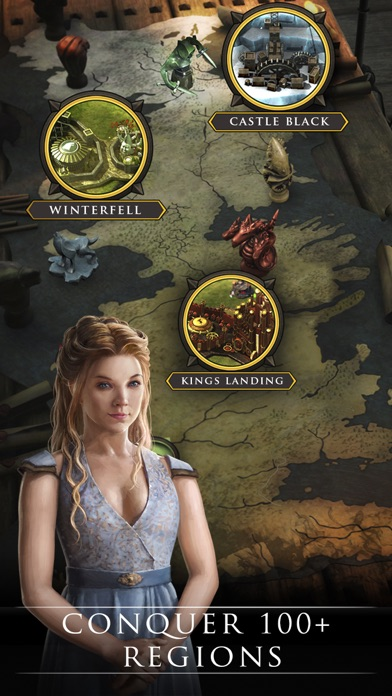 Game of Thrones: Conquest™ app image