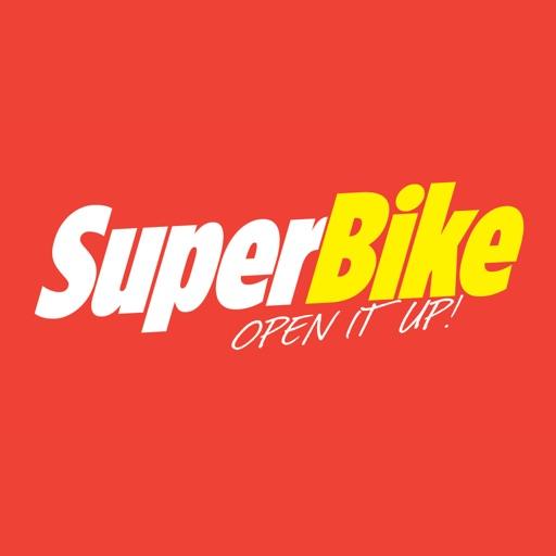 Superbike Magazine SA icon
