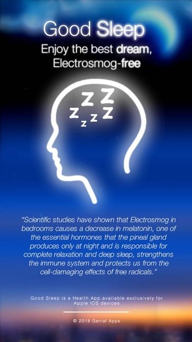 Good Sleep: Save your Health screenshot 8