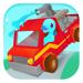 119.消防车总动员 - 消防员和消防汽车儿童游戏