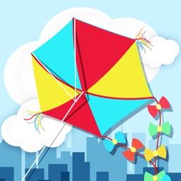 Stunt Kite 2018