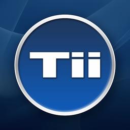 Tii Podcast App