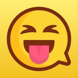 Top Sticker Maker: Meme, Emoji