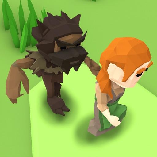 Werewolf 3D