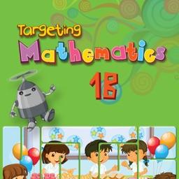 Targeting Maths 1B