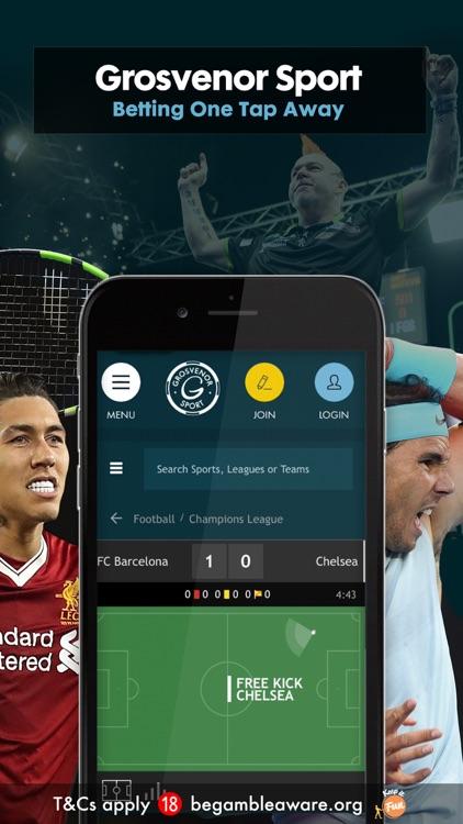 Grosvenor Casino App screenshot-5