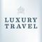 App Icon for Luxury Travel Magazine App in Nigeria IOS App Store