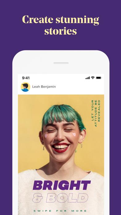 Скриншот №3 к Over Graphic Design Editor