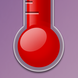 Ícone do app Thermo - Temperatura