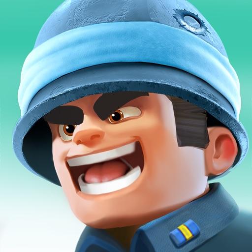 Top War: Battle Game inceleme, yorumları ve Oyunlar indir