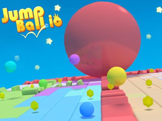 JumpBall.io Скриншоты8