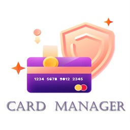 CREDIT AND DEBIT CARD MANAGER