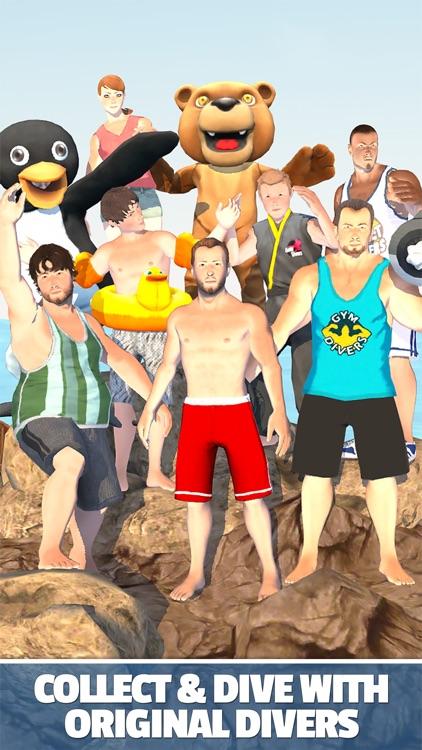 Flip Diving screenshot-3