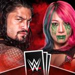 WWE SuperCard - Battle Cards на пк