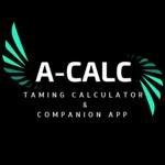 A-Calc pour Ark Survival Evolv pour pc