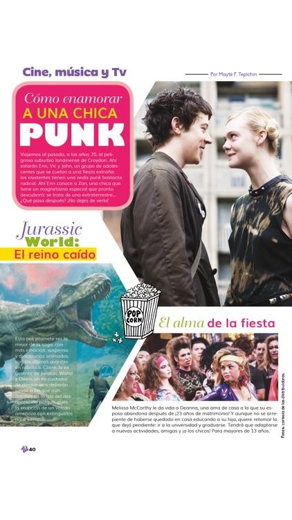 TÚ Revista screenshot-3