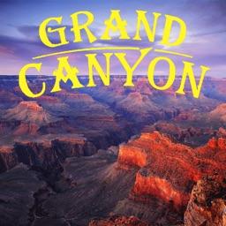 Grand Canyon Audio Tour Guide