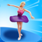 App Icon for Beauty Race! App in United States IOS App Store