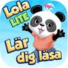 Lär dig läsa med Lola LITE
