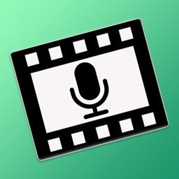 Voice Over Video: Dub Videos