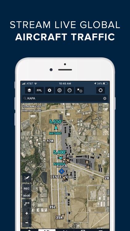 ForeFlight Mobile EFB screenshot-5