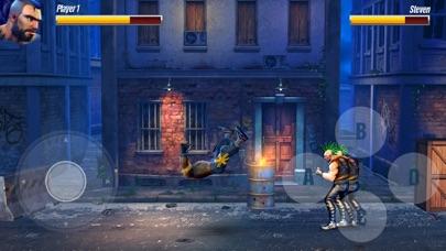 Fury Streets Screenshots