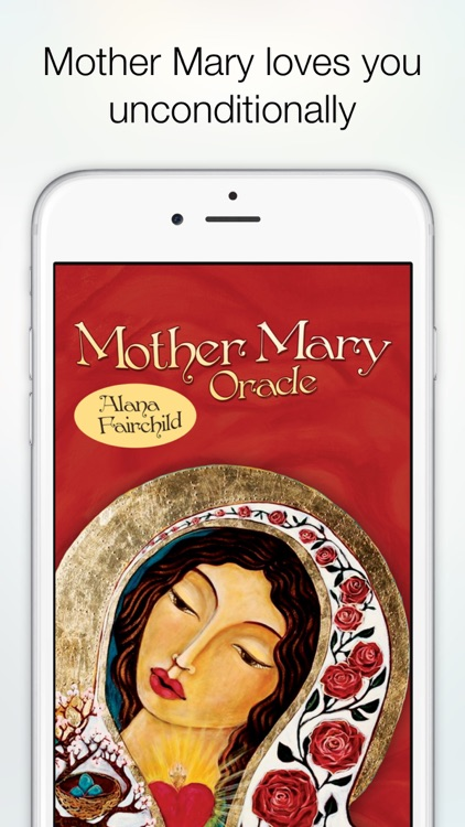 Mother Mary Oracle