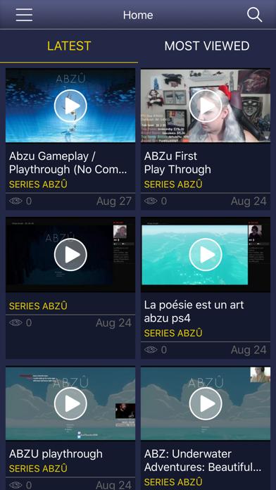 GameNet for - ABZUのおすすめ画像3